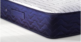 Catalina Super Coil Mattress by Airsprung
