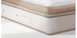 Catalina Pocket 1000 Box Top Mattress by Airspru..