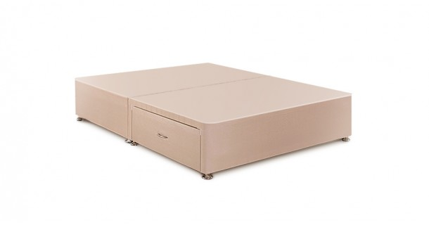 Catalina Divan Only by Airsprung