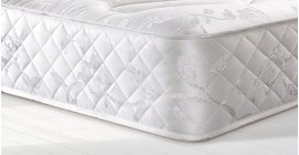 Ortho Premier Open Coil Mattress  by Airsprung