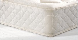Balmoral Mattress by Airsprung