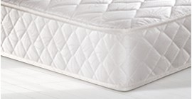 Quattro Mattress by Airsprung