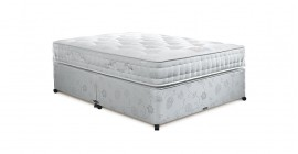Symphony 1000 Pocket Divan Set by Airsprung
