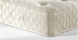 Ortho Pocket 1200 Mattress by Airsprung