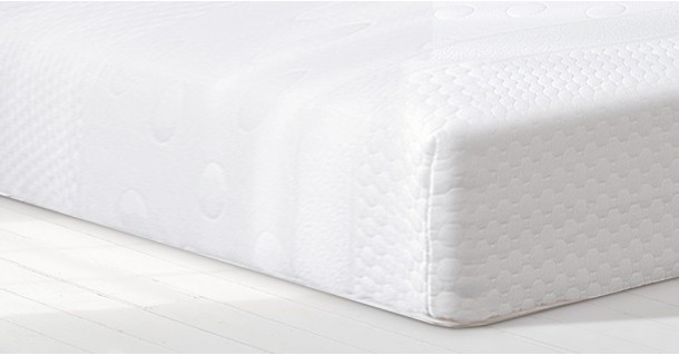 Breeze Latex Mattress by NuLife