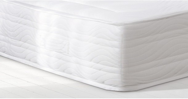 Meridian Latex Mattress by NuLife