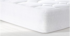 Flexcell Pocket 1000 Mattress With Sleepcool Cov..