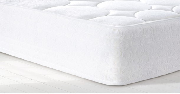 Flexcell Pocket 1000 Mattress With Sleepcool Cover by Breasley