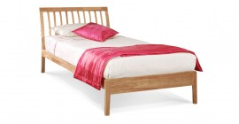 Ananke Bedstead by Limelight