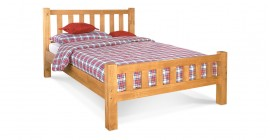 Astro Bedstead by Limelight