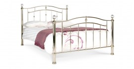 Callisto Bedstead by Limelight