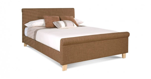 Eclipse Bedstead by Limelight