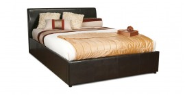 Galaxy Storage Bedstead by Limelight