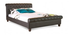 Phoenix Bedstead by Limelight