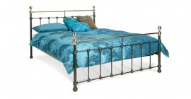 Tarvos Bedstead by Limelight