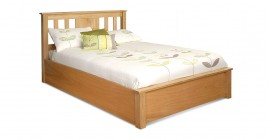 Terran Bedstead by Limelight