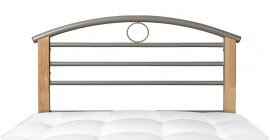 Pegasus Headboard by Limelight