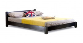 Low Oriental Bed by Get Laid Beds