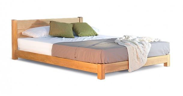 Low Oriental Bed (Space Saver) by Get Laid Beds