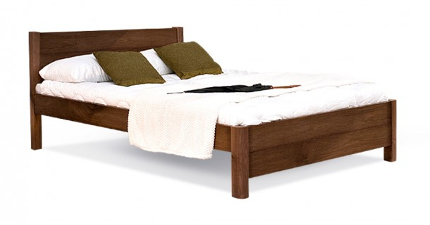 Oxford Bed by Get Laid Beds