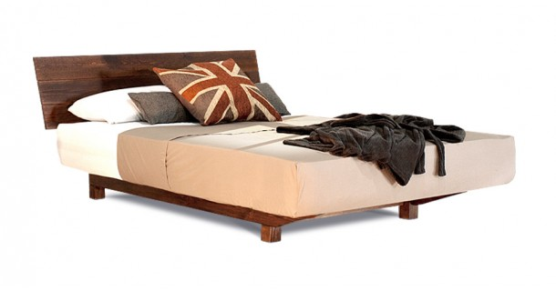 Floating Bed by Get Laid Beds