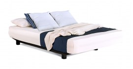 Floating Platform Bed by Get Laid Beds