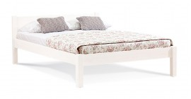 White Knight Bed by Get Laid Beds