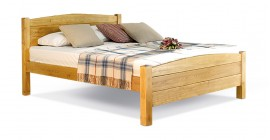 Traditional Country Bed by Get Laid Beds