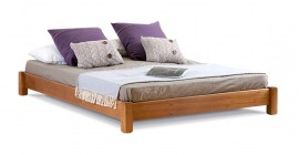 Low Platform Bed by Get Laid Beds