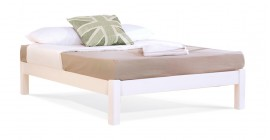 Platform Bed (Space Saver) by Get Laid Beds