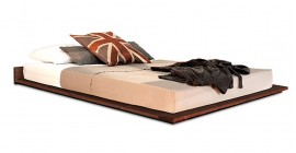 Low Modern Bed by Get Laid Beds