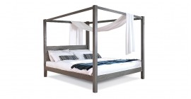 Four Poster Bed - Classic by Get Laid Beds