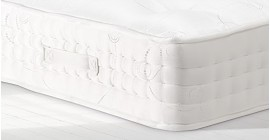 Natural Luxury 1000 Mattress by Healthbeds