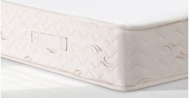 Hypo Allergenic Luxury 312 MQ Open Coil Mattress..