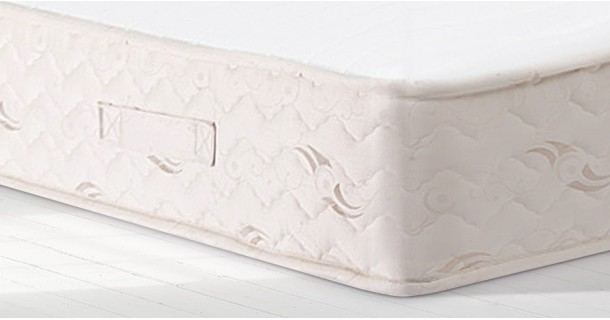 Hypo Allergenic Luxury 312 MQ Open Coil Mattress by Healthbeds