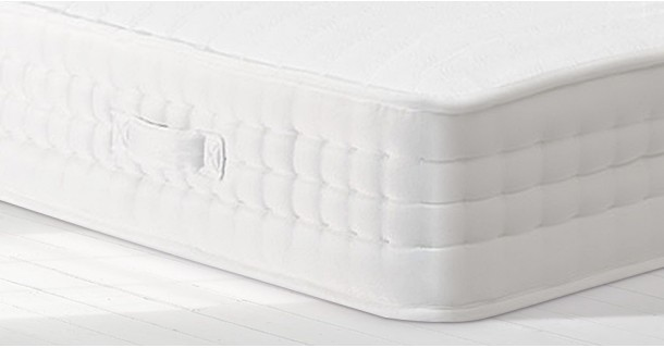 Memory Superior 2000 Mattress by Healthbeds