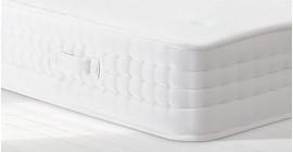 Memory Med 1400 Mattress by Healthbeds