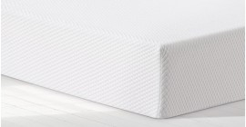 Memory Flex Mattress by Healthbeds