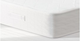 Memory Luxury 1000 Mattress by Healthbeds