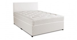 Luxury Quilted Divan Set by Esyy