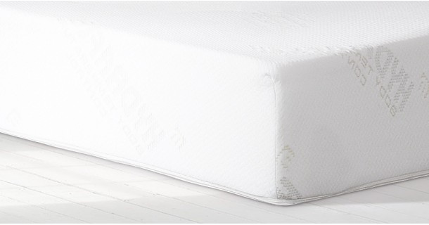 Memory 500 Mattress by The Foam Company