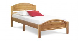 Panel Bed In A Box by Verona