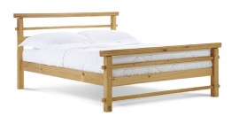 Lecco Bed by Verona