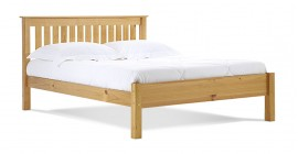 Shaker Bed - Antique by Verona