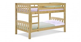 America Bunk Bed - Antique by Verona