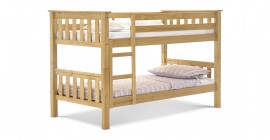 Barcelona Bunk Bed - Antique by Verona