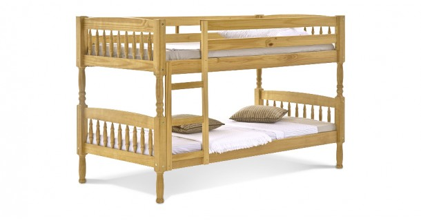 Milano Bunk Bed  by Verona