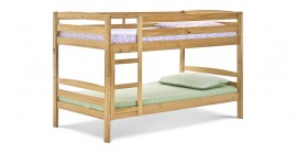 Shelley Bunk Bed by Verona