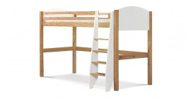 High Sleeper Bed Frame by Verona